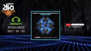 Vazteria X, Zona Breakbeat DJ's, DJ Kayl - Signature (Original Mix) Xclubsive Recordings