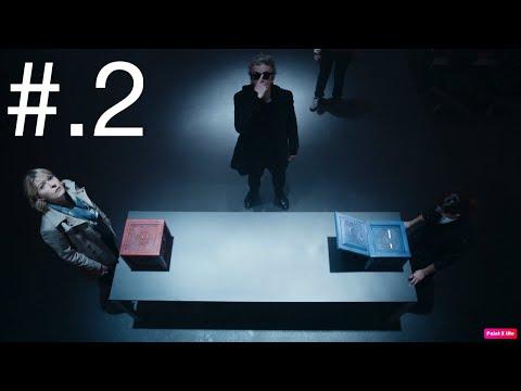 "(Fresh Reaction To) Doctor Who Season 9 Episode 8 ""the Zygon Inversion"" Part 2"