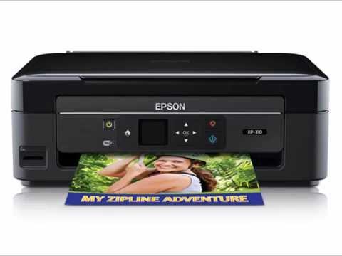 how to make epson artisan 835 printer airprint
