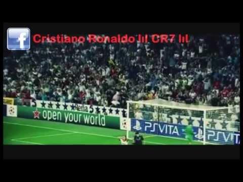 Cristiano Ronaldo Vs Manchester City 18/09/2012 HD
