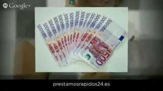 Donde prestan dinero rapido