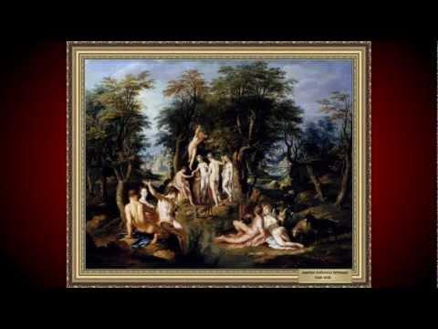 Cornelis van Haarlem,Joseph Heintz,Joachim Anthonisz Wtewael