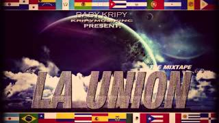 Baby Kripy Presenta La Union The Mixtape 2013 (CD2) Richi - Dios Me Dio El Talento