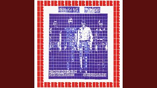 Provided to YouTube by Believe SAS The Book I Read · Talking Heads ...