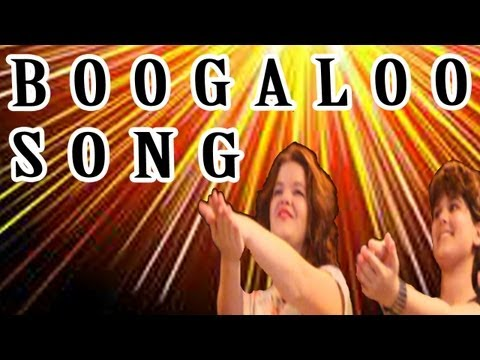 Boogaloo Song - Brain Breaks - Action and Dance Song - Kids Songs by The Learning Station