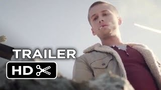 Spring Official Trailer #1 (2014) - Lou Taylor Pucci Horror Movie HD