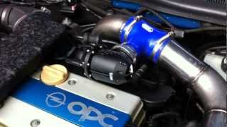 Blow-Off (перепускной клапан) на Opc(Blow-Off HKS., 2013-01-03T12:25:13.000Z)