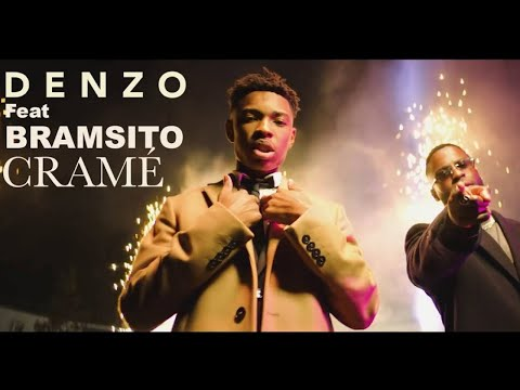 Youtube: Denzo – Cramé feat. @Bramsito (Clip Officiel)