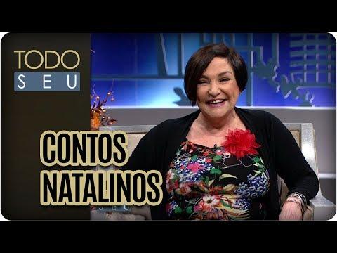 Coletânea De Contos Natalinos Para Adultos - Todo Seu (19/12/17)