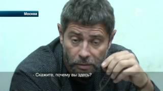 Скандально известного актёра Валерия Николаева сегодня арестовали на 15 суток