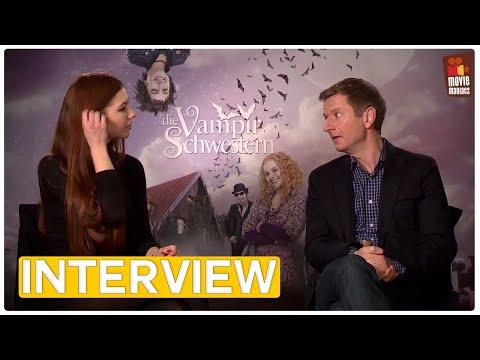 Die Vampirschwestern | Exklusive Interviews (2012) Michael Kessler