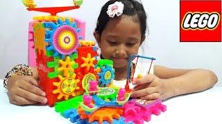 Mainan LEGO Funny Bricks 💖 Mainan Untuk Kreativitas & Kecerdasan Anak 💖 Jessica Jenica
