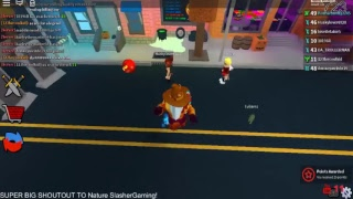 Roblox Game Play #31