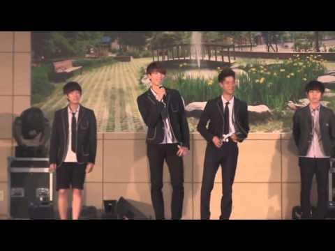 [KPOP Cover] EXO - MAMA, History, Growl - Korean High School Students