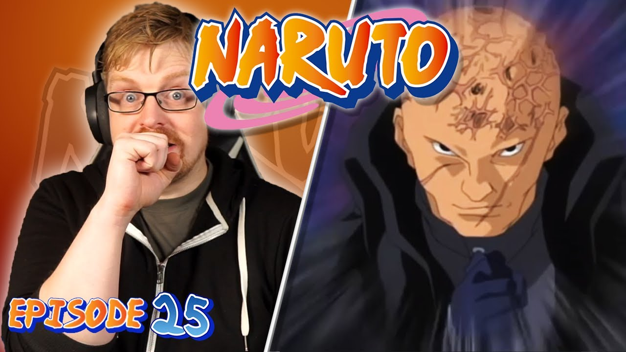Download The Tenth Question: All or Nothing!   Naruto Episode 25 Reaction