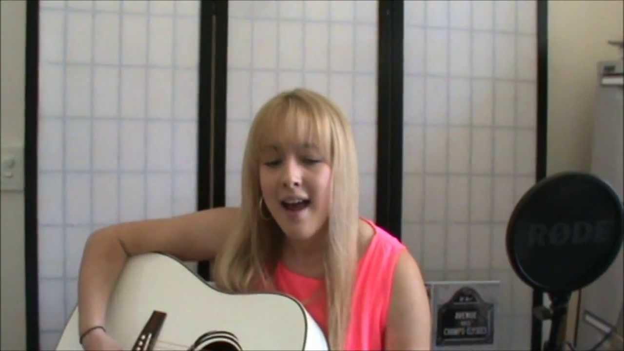 Watch Jessie Robins video