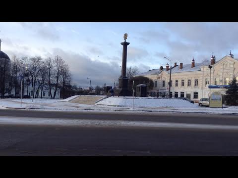 Куда поехать недалеко от Москвы? (Россия)