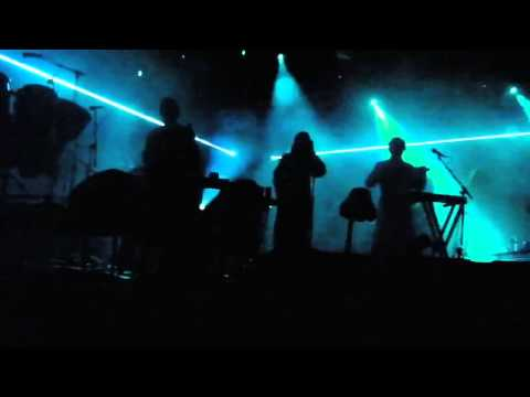 Fever Ray Live at Coachella 2010 Full 720p
