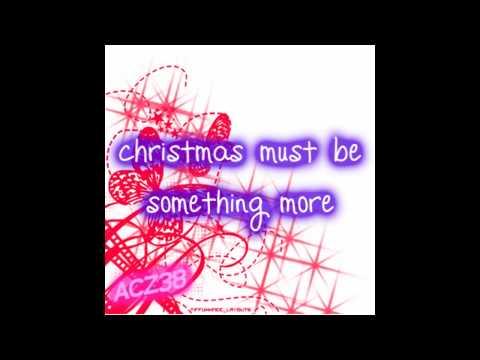 Taylor Swift - Christmas Must Be Something More [Lyrics]