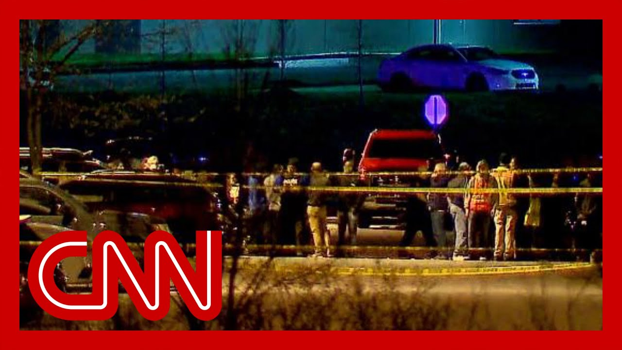 8 people killed at FedEx facility, police say - CNN
