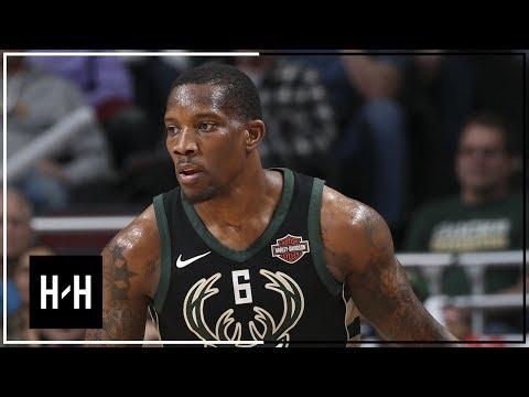 Milwaukee Bucks vs Chicago Bulls - Highlights   March 23, 2018   2017-18 NBA Season
