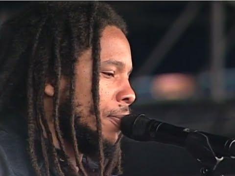 Stephen & Damian Marley - The Traffic Jam - 8/2/2008 - Newport Folk Festival (Official)