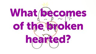 Minute Lectures: What becomes of the broken hearted? - Congenital Heart Disease