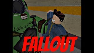 Roblox series: Fallout Episode 1