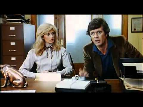 The Seduction   1982     Trailer HQ