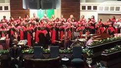 Christ The King Sanctuary Choir