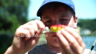 Jugon-les-lacs - Station pêche - Maison Pêche et Nature des Côtes d'Armor