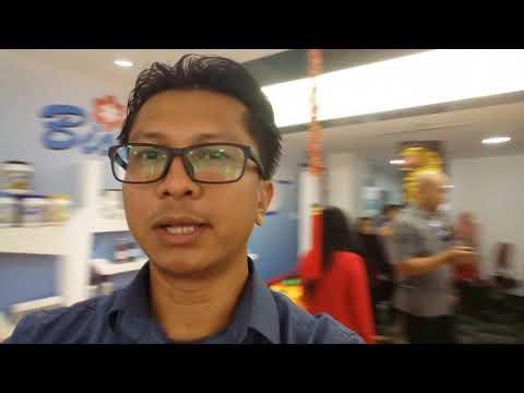 Bioeconomy Corp CNY Celebration 2018 (Part 1) : Final Preparation