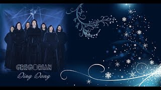 Gregorian – Ding Dong (A Capella) - Royal Christmas Gala, Live in St.Petersburg