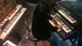 Jean Michel Jarre Oxygene 4 TopPop TV Studio