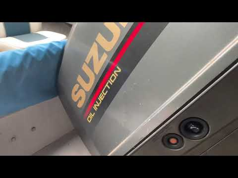 DIY How to Change a Water Pump Impeller on Suzuki DT-55 [Suzuki DT-55 Water Pump Impeller]