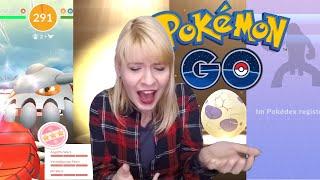 Heatran Duo & neue Eier brüten I Pokemon GO deutsch Berlin #315