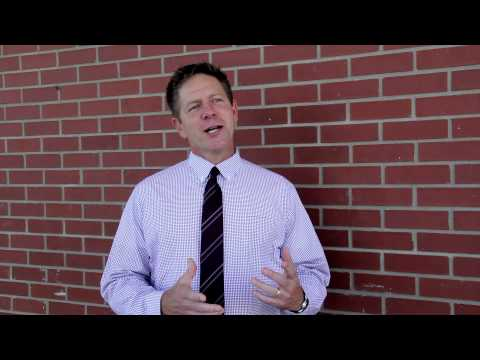 Eagleville School Ribbon Cutting Ceremony - August 4, 2015