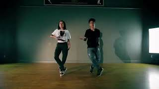 Like Me Better | Choreography by- Ken San Jose
