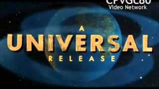 Universal Release 1972 w/ Fanfare