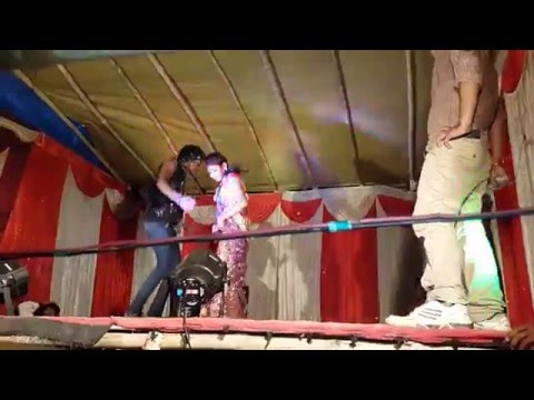 Hot Desi Girl And Boy Dance in Arkestra in UP thumbnail
