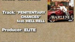 Watch Hell Rell Penitentiary Chances video