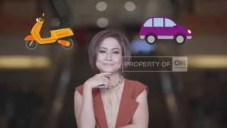 Promo CNN Indonesia - Hera F. Haryn
