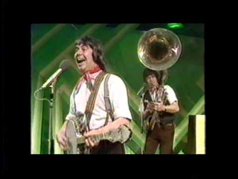 The Wurzels, The Combine Harvester, 1976