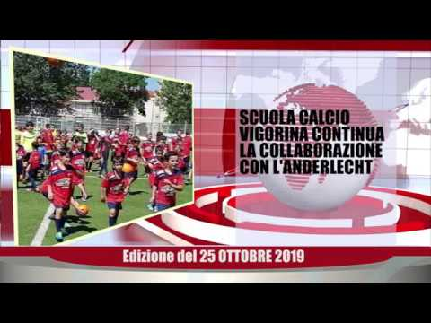 Velluto Senigallia Tg Web del 25 10 2019