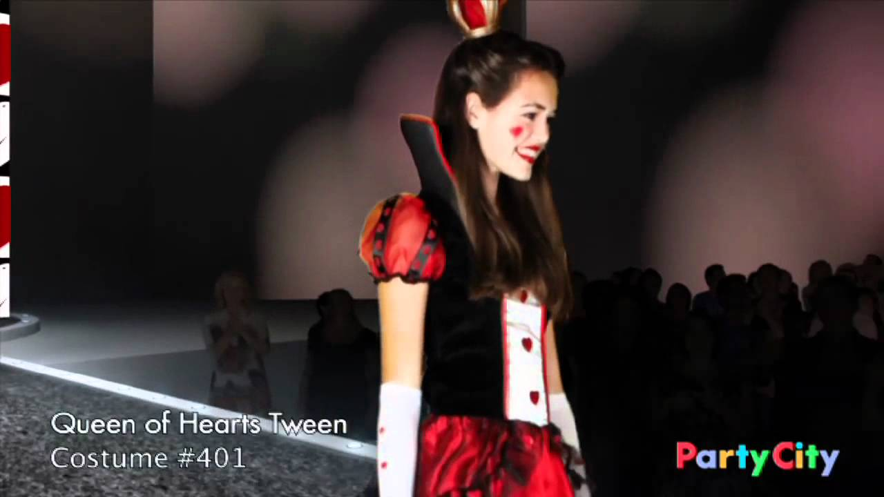 Top Tweens' Halloween Costumes - Party City - YouTube