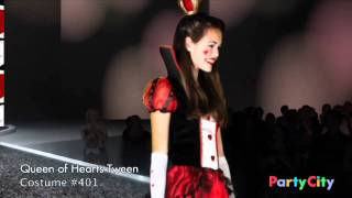 Top Tweens' Halloween Costumes - Party City