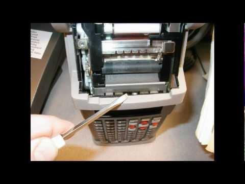 Thermal Labeling System Brady TLS2200