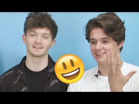 The Vamps - Funny Moments (Best 2018★)