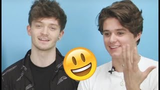 The Vamps - Funny Moments 2018 The Vamps are a British pop band con...
