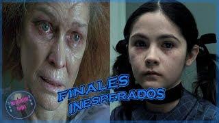 5 Películas con Finales Inesperados | BrandinTops